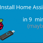 How to install Home Assistant