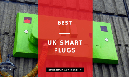 Best smart plug for UK