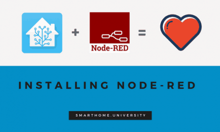 How to install Node-RED and survive