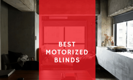 How to Buy Motorized Blinds (And Three Best Automatic Blinds)