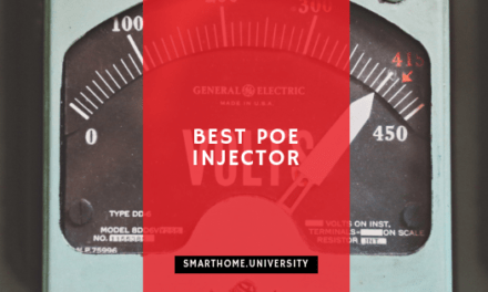 Best PoE Injectors in 2019