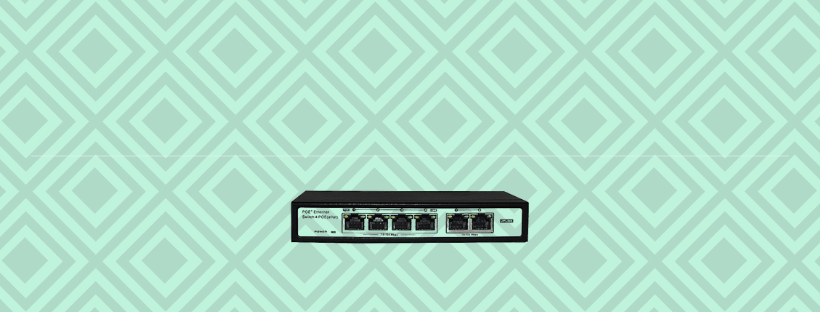 Best Poe Switches In 2019 And 5 Top Poe Devices