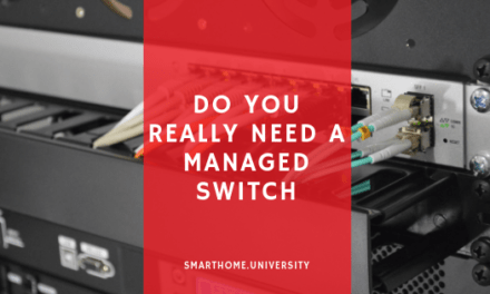 Do you really need a Managed Switch (And 4 Best Managed Switches)