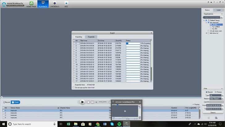 Amcrest NVRs: Ultimate In-Depth Review of 8 Channel Amcrest CCTV NVR
