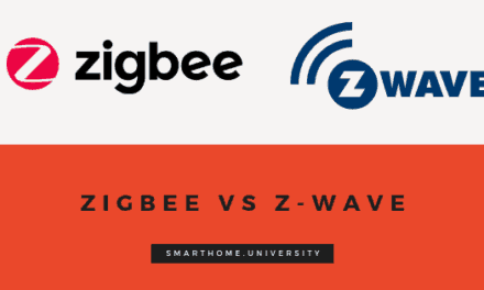 Zigbee Vs Z-wave (What is Better For Your Smart Home?)