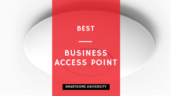 Why Businesses Should Have an AP (And Best Business Wireless Access Points)
