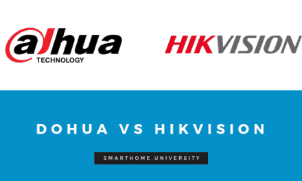 Dahua vs Hikvision: The battle of Best PoE Bullet Cameras