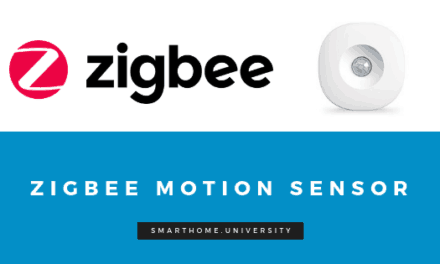 Guide to Zigbee Motion Sensors (And Why You Should Get One)
