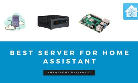 Raspberry Pi, HA Blue, NUC or Server for Home Assistant